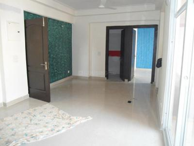 Gallery Cover Image of 1000 Sq.ft 2 BHK Apartment for rent in Crossings Republik for 9000