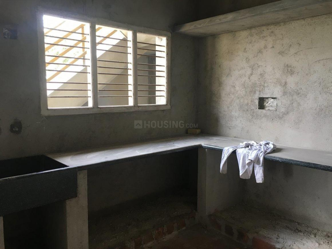 Kitchen Image of 1050 Sq.ft 2 BHK Independent House for buy in Horamavu for 8200000