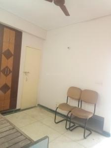 Gallery Cover Image of 300 Sq.ft 1 RK Apartment for rent in  Trikuta Hills, Sector 62 for 5500