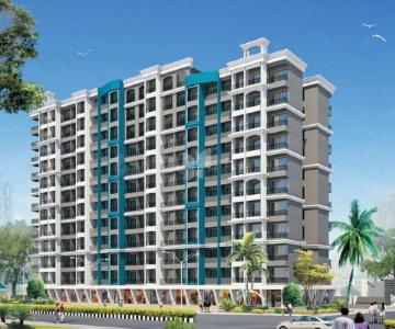 Gallery Cover Image of 1106 Sq.ft 2 BHK Apartment for buy in Bhiwandi for 3600000