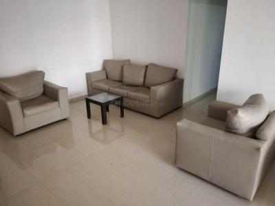 Gallery Cover Image of 1500 Sq.ft 3 BHK Apartment for rent in Hinjewadi for 7500