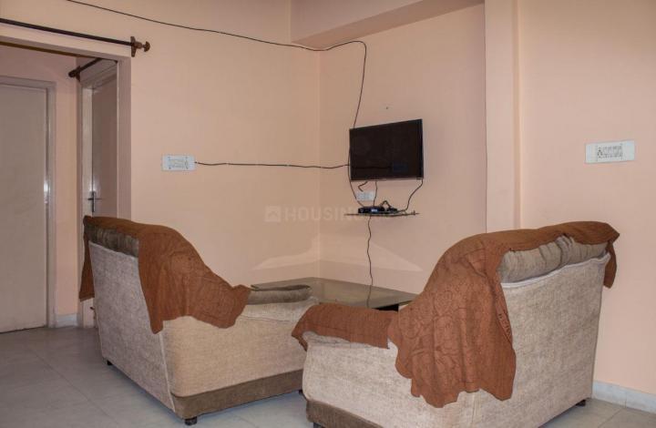 Living Room Image of PG 4643651 Jeevanbheemanagar in Jeevanbheemanagar