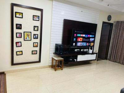 Gallery Cover Image of 2111 Sq.ft 3 BHK Apartment for buy in Jubilee Hills for 17500000