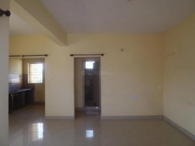 Gallery Cover Image of 1000 Sq.ft 2 BHK Apartment for rent in Chikkalasandra for 13000