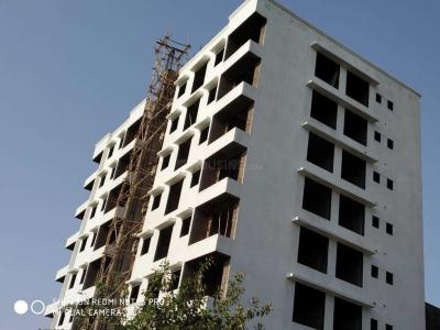 Gallery Cover Image of 550 Sq.ft 1 BHK Apartment for buy in Dombivli East for 3600000