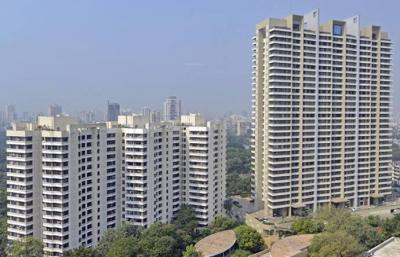 Gallery Cover Image of 1368 Sq.ft 3 BHK Apartment for buy in Kandivali West for 31000000