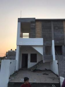 Gallery Cover Image of 750 Sq.ft 1 BHK Independent House for buy in Talawali Chanda for 2350000