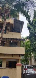 Gallery Cover Image of 550 Sq.ft 1 BHK Apartment for rent in Sea Beach CHS, Seawoods for 13000