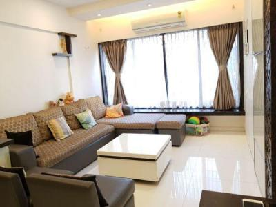 Gallery Cover Image of 700 Sq.ft 1 BHK Apartment for rent in Patel Apartment, Worli for 65000