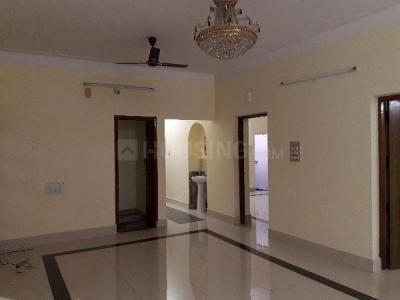 Gallery Cover Image of 1650 Sq.ft 4 BHK Independent Floor for rent in J. P. Nagar for 38000