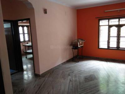 Gallery Cover Image of 1000 Sq.ft 2 BHK Independent Floor for rent in Kaggadasapura for 13000