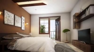 Gallery Cover Image of 1197 Sq.ft 2 BHK Apartment for buy in Emmanuel Heights, Choodasandra for 5625900