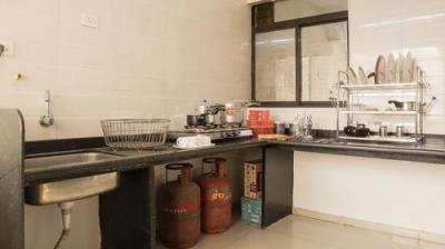 Kitchen Image of 501 A, Olympia in Wakad