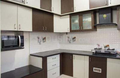 Kitchen Image of Gopalakrishnan in Marathahalli
