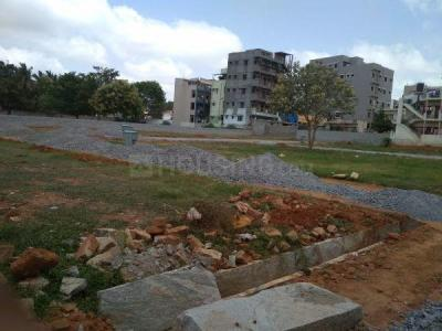 Gallery Cover Image of  Sq.ft Residential Plot for buy in Kudlu for 7400000