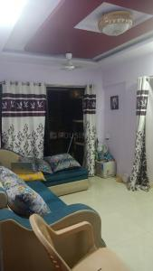 Gallery Cover Image of 650 Sq.ft 1 BHK Apartment for buy in Bhumiraj Meadows, Airoli for 7500000