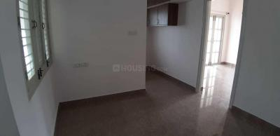 Gallery Cover Image of 515 Sq.ft 1 BHK Independent Floor for rent in New Thippasandra for 15000