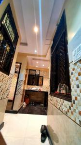 Kitchen Image of Shree Krishna PG For Boys in Laxmi Nagar
