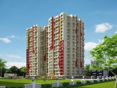Gallery Cover Image of 650 Sq.ft 1 BHK Apartment for buy in Navapada for 4915400