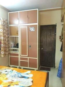 Gallery Cover Image of 565 Sq.ft 1 BHK Apartment for rent in Malad West for 32000