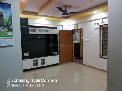 Gallery Cover Image of 1400 Sq.ft 3 BHK Apartment for rent in Hemmigepura for 20000