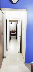 Gallery Cover Image of 1120 Sq.ft 2 BHK Apartment for rent in Dheeraj Heritage Residency, Santacruz West for 46000
