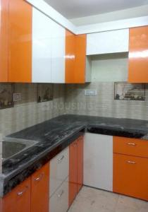 Gallery Cover Image of 1000 Sq.ft 3 BHK Independent Floor for rent in Uttam Nagar for 14800