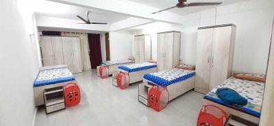 Bedroom Image of Sharma Homes in Viman Nagar