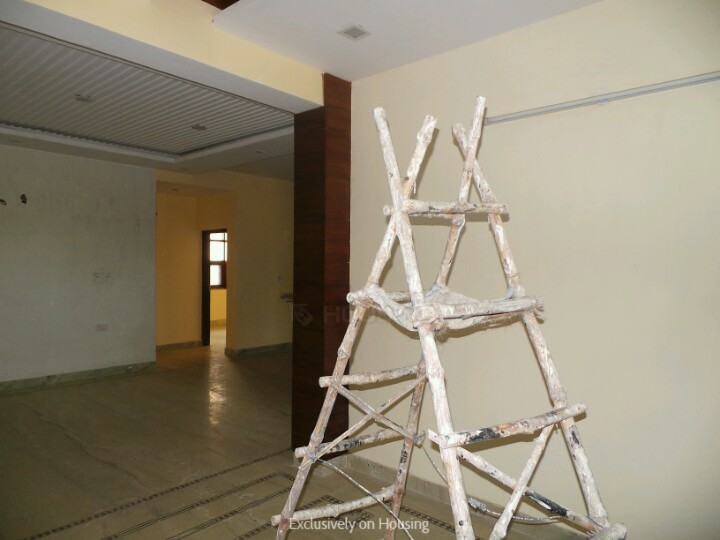 Dining Area Image of 1375 Sq.ft 3 BHK Independent Floor for buy in Sector 31 for 10500000