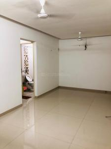 Gallery Cover Image of 705 Sq.ft 1 BHK Apartment for buy in Ghanshyam Enclave Green Meadows E Wing, Vasai West for 4500000