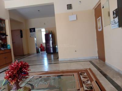Gallery Cover Image of 1210 Sq.ft 2 BHK Apartment for buy in HAL for 6000000