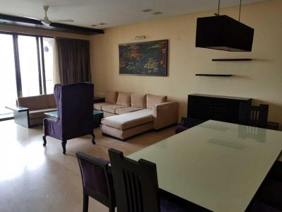 Gallery Cover Image of 1800 Sq.ft 3 BHK Apartment for rent in Parel for 150000