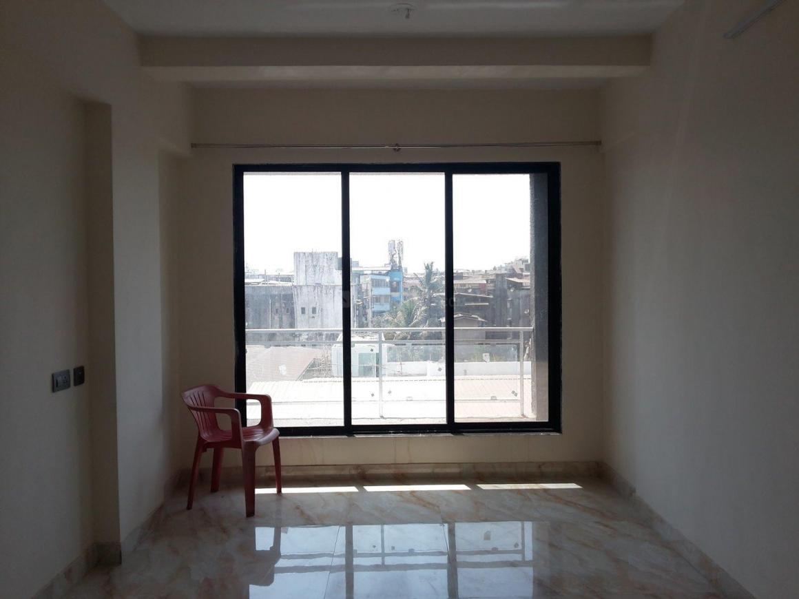 Living Room Image of 1050 Sq.ft 2 BHK Apartment for rent in Dombivli East for 16500