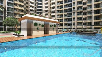 Gallery Cover Image of 1350 Sq.ft 3 BHK Apartment for buy in Vishesh Balaji Symphony Phase 2, Shilottar Raichur for 11500000