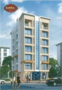 Gallery Cover Image of 580 Sq.ft 1 BHK Apartment for buy in Taloja for 3500000