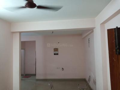 Gallery Cover Image of 1100 Sq.ft 2 BHK Apartment for rent in Tirumala Tirumala Castle, Gachibowli for 25000