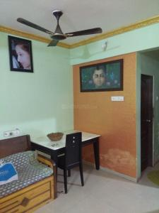 Gallery Cover Image of 1100 Sq.ft 2 BHK Apartment for buy in Kharghar for 8300000