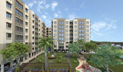 Gallery Cover Image of 450 Sq.ft 1 BHK Apartment for buy in Adani Aangan, Sector 89A for 1750000