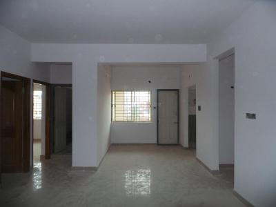 Gallery Cover Image of 1345 Sq.ft 3 BHK Apartment for buy in RR Nagar for 4873000