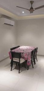 Gallery Cover Image of 2350 Sq.ft 4 BHK Apartment for rent in DLF New Town Heights 3, Sector 91 for 35000