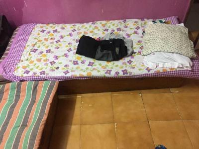 Bedroom Image of PG 4195226 Wadala in Wadala