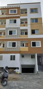 Gallery Cover Image of 600 Sq.ft 1 BHK Apartment for rent in Singasandra for 10500
