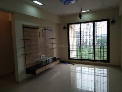 Gallery Cover Image of 1100 Sq.ft 2 BHK Apartment for rent in Airoli for 26500