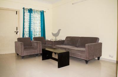 Living Room Image of PG 4642552 Halanayakanahalli in Halanayakanahalli