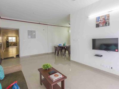 Living Room Image of Zolo Selene in Electronic City