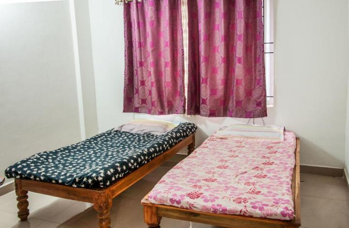Bedroom Image of Trifecta Sollievo in Whitefield