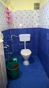 Bathroom Image of Malligai Ladies Hostel in KK Nagar