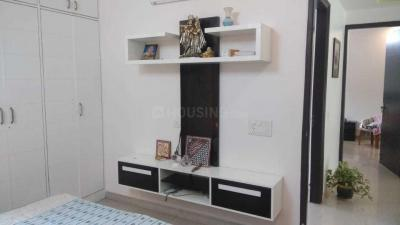 Gallery Cover Image of 2500 Sq.ft 4 BHK Apartment for buy in Unitech South City 1, Sector 41 for 15500000