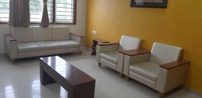 Gallery Cover Image of 2000 Sq.ft 3 BHK Apartment for rent in Satellite for 43000