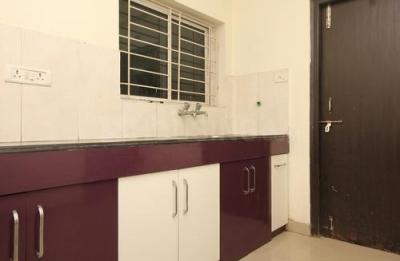 Kitchen Image of Vertex Sadguru Block C 505 in Nizampet